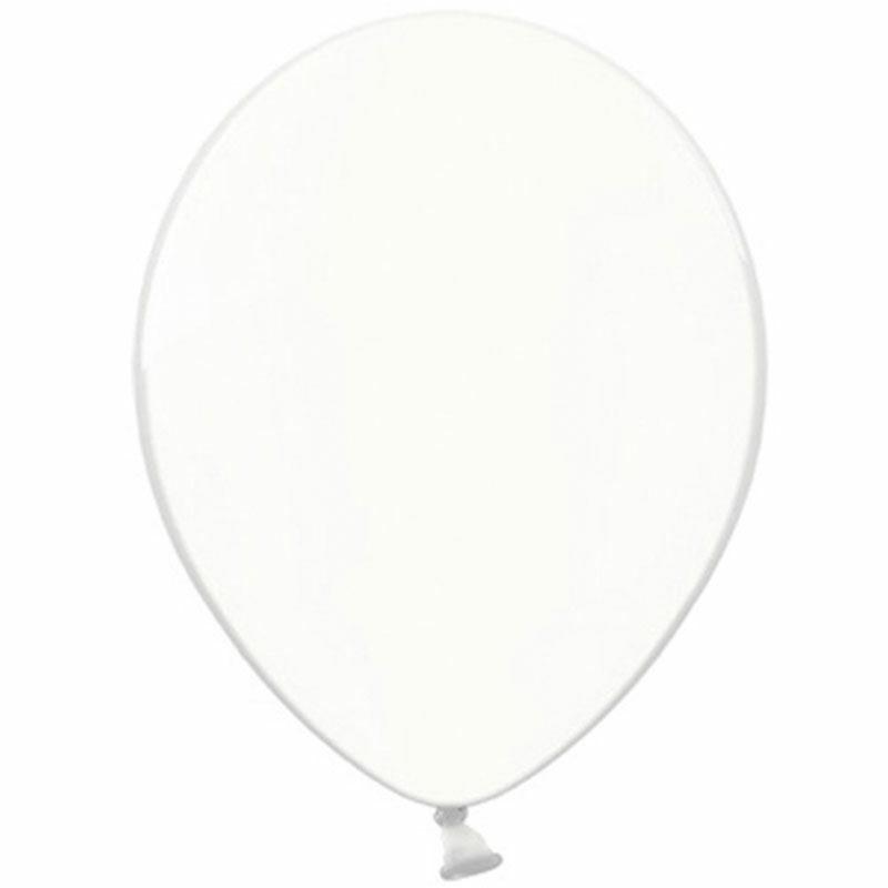 Воздушный шар прозрачный