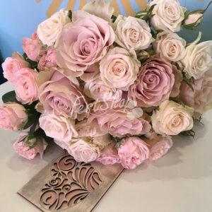 Букет из роз № 6